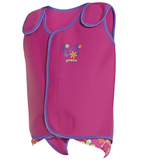 Baby Wrap Pink  Zoggs children