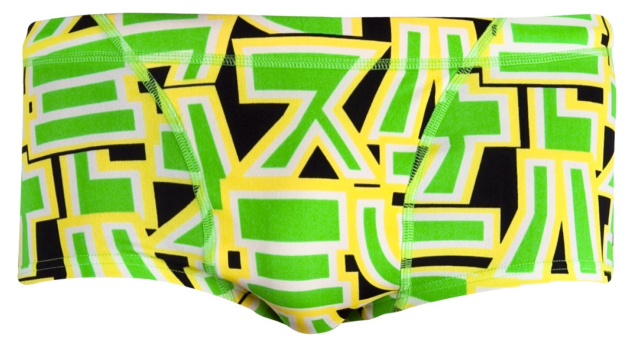 Barbie Wasabi Funky Trunk