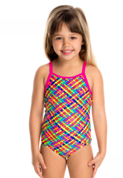 Basket Case  Funkita  Toddlers Girls