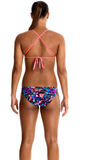 Beach Dreams Tri Top /Hipster Pants 2 piece Ladies