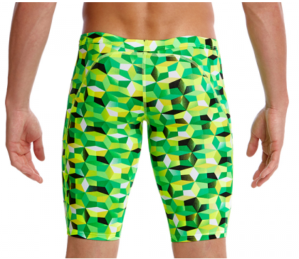 Blast Fusion Funky Trunks Jammers