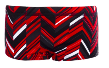 Blazing Arrow Funky Trunk Mens