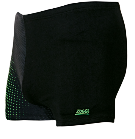 Bridge Hip Racer Mens Zoggs