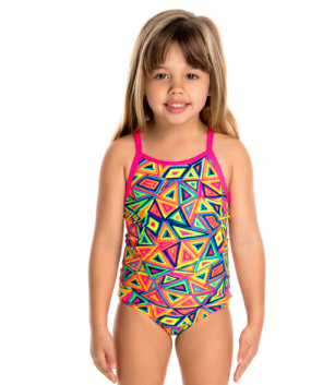 Crazy Crayon Funkita  Toddlers