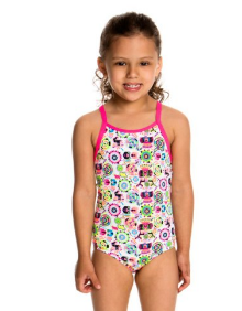Crazy Critters   Funkita  Toddlers