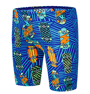 Toddler Boys Decks Jammer Speedo