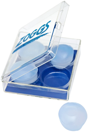 Ear Putty  Zoggs Accessories