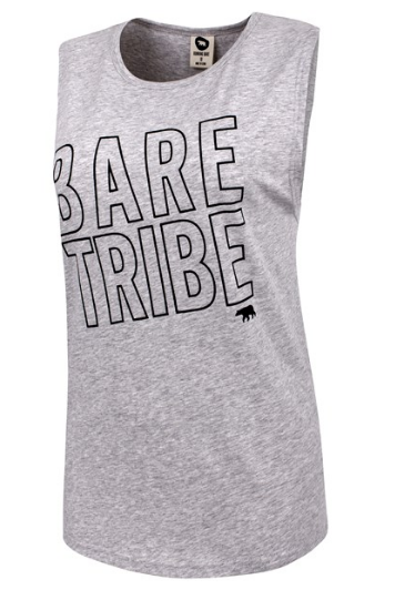 Easy Rider Muscle Tank/ Bare Tribe