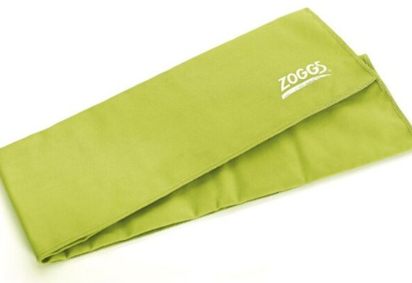 Elite Towel Lime Towel