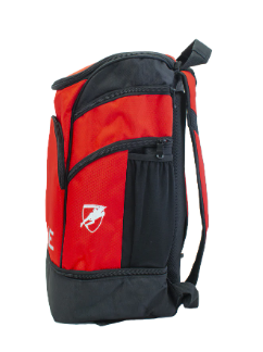 Engine Red Backpack