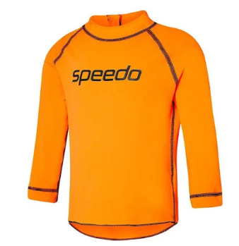 Fluro orange  Sun Top