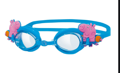 George  side goggle
