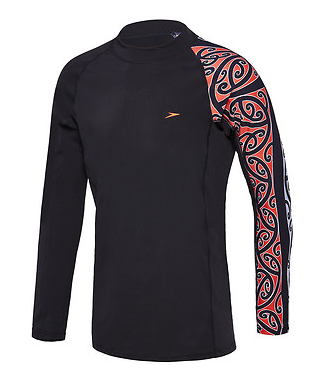 House of Natives Long Sleeve Sun Top Mens