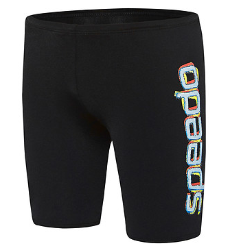 Toddler Boys Icon Jammer Speedo