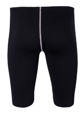 Iceberg Mens Jammer/ Black White