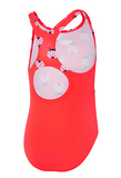 Ladybug Toddlers Girl Medalist Speedo
