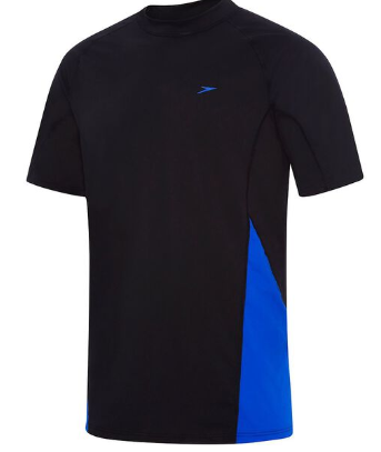 Reg Flow Short Sleeve Sun Top Mens/