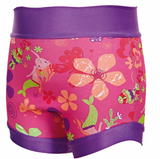 Swimsure Mermaid Flower NAppy Zoggs Babies Boy