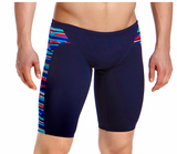 Meshed Up Funky Trunks Jammers