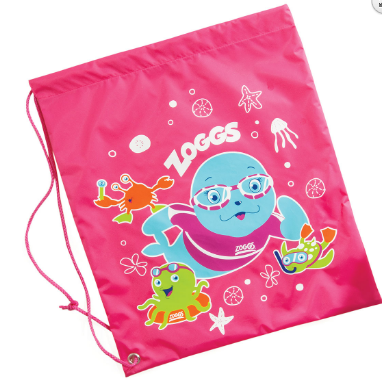 Miss Zoggy Rucksack Zoggs Accessories