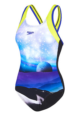 Womens Moonlight Muscleback