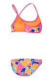 Munich 2 piece Girls Speedo