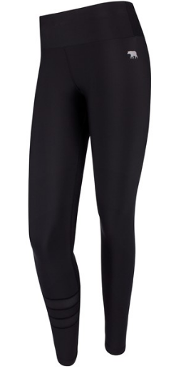 Namaste Full Length Tight - Black