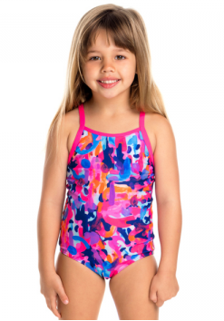 Party Animal Funkita  Toddlers Girls