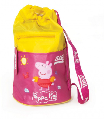 Peppa Pig  Duffle Bag Zoggs accessories