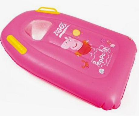 Peppa Surf Rider Zoggs accessories
