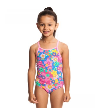 Petal Princess Funkita  Toddlers