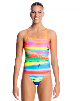 Sweetie Tweet Hipster Funkita Brief