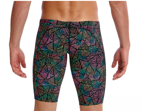 Poison Pop Funky Trunks Jammers