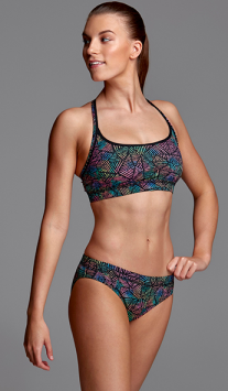 Kaleidocolour Funkita Sports Two Piece