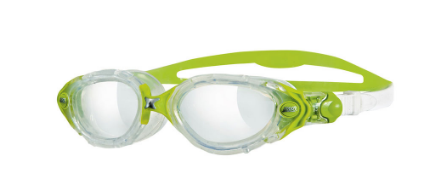 Predator Flex Titanium Reactor WOMEN Goggle Zoggs Accessories