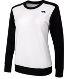 RECOVERY PULL OVER - White/ Black