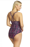Renaissance Multi Crossback  Ladies Zoggs