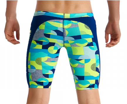Sand Storm Funky Trunks Jammers