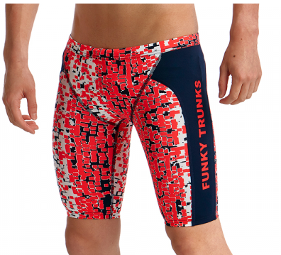 Sea Snake Funky Trunks Jammers