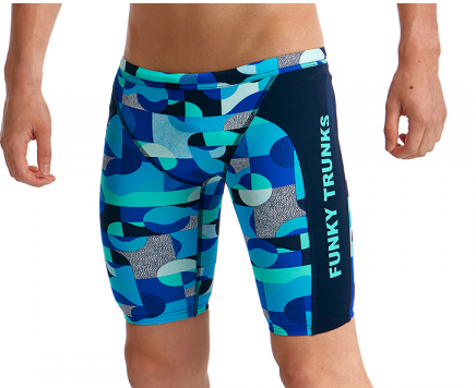 Sea Spray Funky Trunks Jammers