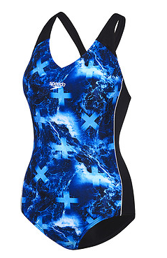Womens Splice/Pacific Ocean