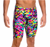 Spray On Funky Trunks Jammers