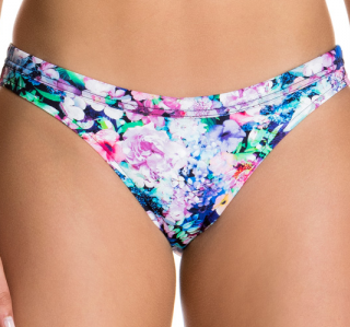 Spring Forest  Hipster Funkita Brief