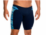 Static Blur Funky Trunks Jammers
