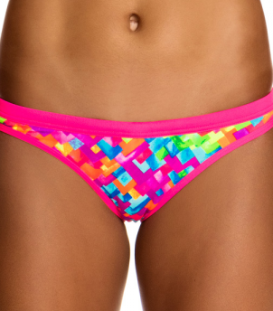 Stroke Rate Hipster Funkita Brief