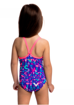Swim Swim Funkita  Toddlers Girls