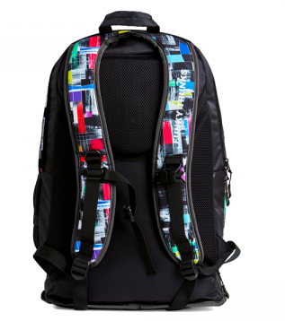 Test Signal Backpack