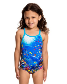 Fantasy Reef Funkita  Toddlers