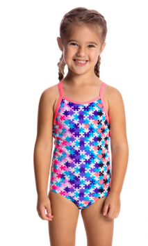 Party Pieces Funkita  Toddlers Girls