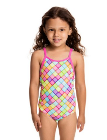 Powder Puff  Funkita  Toddlers
